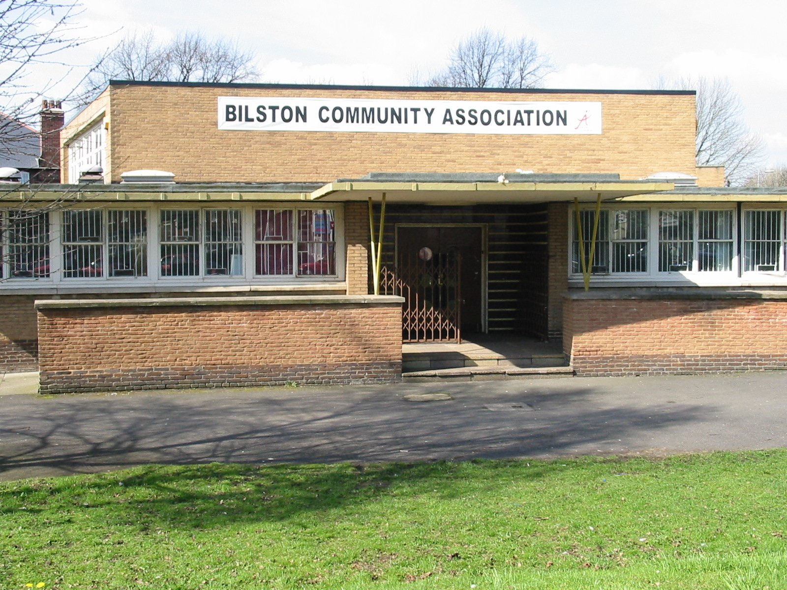 Bilston Community Centre